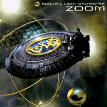 Electric Light Orchestra (ELO) - Zoom (2001)