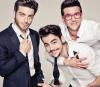 Il Volo ترانهها