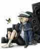 Oliver (Vocaloid) lyrics