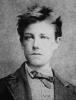 Arthur Rimbaud lyrics