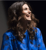 Idina Menzel lyrics