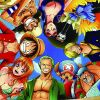 paroles – One Piece (OST)