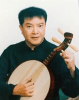 Huang Qiu-Tian lyrics